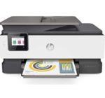 HP OfficeJet Pro 802